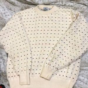 Van Heusen vintage VSCO sweater